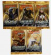 5x Amonkhet Booster Pack englisch - MtG Magic the Gathering  001