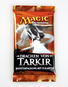 Drachen von Tarkir Booster deutsch - Magic the Gathering