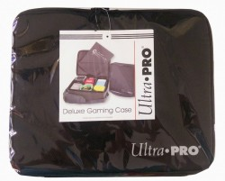 Ultra Pro Deluxe Portable Gaming Case - Umhängetasche