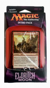 Eldritch Moon Intro Pack - englisch - MtG Deck – Bild 2