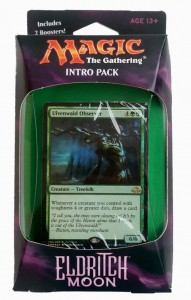 Eldritch Moon Intro Pack - englisch - MtG Deck – Bild 3