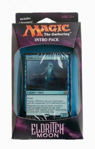 Eldritch Moon Intro Pack - englisch - MtG Deck – Bild 6