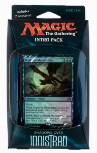 Shadows over Innistrad Intro Pack - englisch - MtG Deck – Bild 2