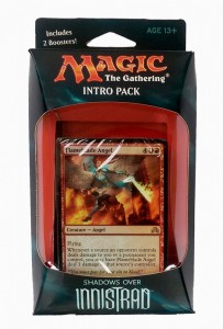 Shadows over Innistrad Intro Pack - englisch - MtG Deck – Bild 3