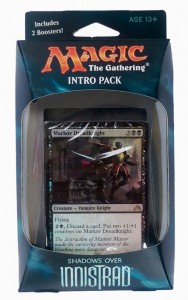 Shadows over Innistrad Intro Pack - englisch - MtG Deck – Bild 5