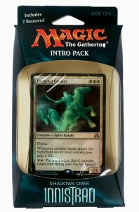 Shadows over Innistrad Intro Pack - englisch - MtG Deck – Bild 6