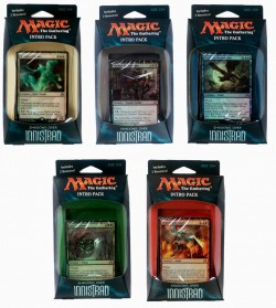 Shadows over Innistrad Intro Pack - englisch - MtG Deck – Bild 1