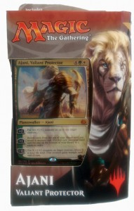 Aether Revolt Planeswalker Deck englisch - MtG Magic the Gathering – Bild 4