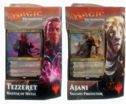 Aether Revolt Planeswalker Deck englisch - MtG Magic the Gathering – Bild 2