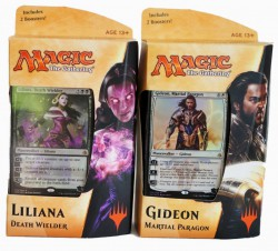 Amonkhet - Planeswalker Deck englisch - MtG Magic the Gathering – Bild 1