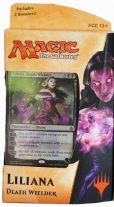 Amonkhet - Planeswalker Deck englisch - MtG Magic the Gathering – Bild 2