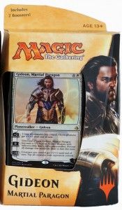 Amonkhet - Planeswalker Deck englisch - MtG Magic the Gathering – Bild 3