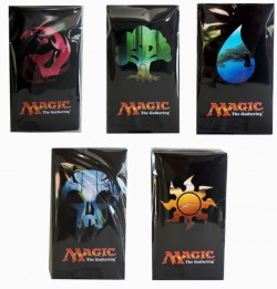 MtG Mana 5 Deck Box with Tray - Ultra Pro - Version wählen -