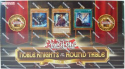 Yu-Gi-Oh ! YGO Noble Knights Round Table deutsch – Bild 1