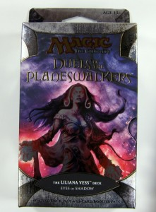 Duels of the Planeswalkers Deck Magic the Gathering MtG – Bild 6
