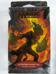 Duels of the Planeswalkers Deck Magic the Gathering MtG – Bild 3