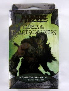 Duels of the Planeswalkers Deck Magic the Gathering MtG – Bild 4