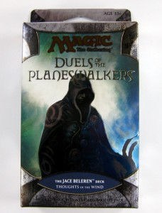 Duels of the Planeswalkers Deck Magic the Gathering MtG – Bild 5