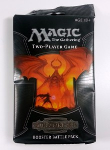 Magic 2013 Core Set Booster Battle Pack englisch – Bild 1